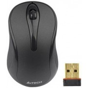 Mouse, A4 G7-360N, Wireless, USB, Black