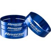 Reverse Ultra Light Spacer Set dunkelblau Krallen, Spacer & Kleinteile
