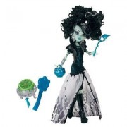Poupée Monster High Frankie Stein Soirée Halloween