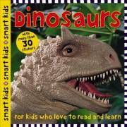 Smart Kids Dinosaurs PB