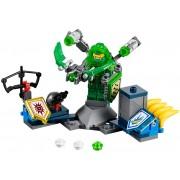 LEGO SUPREMUL Aaron (70332)