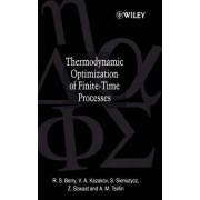 Thermodynamic Optimization of Finite-time Processes by R. S. Berry