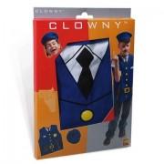 Kostim Policajac za decu SES creative