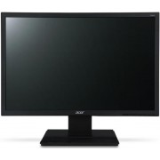 "Monitor LED Acer 21.5"" V226HQLbd, Full HD (1920 x 1080), DVI, 5 ms (Negru) + Set curatare Serioux SRXA-CLN150CL, pentru ecrane LCD, 150 ml + Cartela SIM Orange PrePay, 5 euro credit, 8 GB internet 4G"