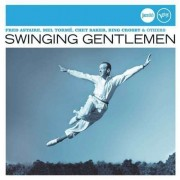 Artisti Diversi - Swinging Gentlemen (0602498479735) (1 CD)