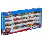 Hot Wheels Coffret de 20 Véhicules-Mattel