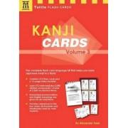 Kanji Cards: v.ume 3 by Alexander Kask
