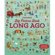 Big Picture Book of Long Ago(Sam Baer)