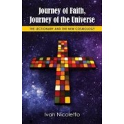 Journey of Faith, Journey of the Universe by Ivan Nicoletto