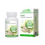 Noni 500 mg, 72 tablete (20% gratis)