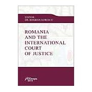 Romania and the International Court of Justice