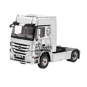 Revell Germany Mercedes Benz Actros Mp 3 Model Kit
