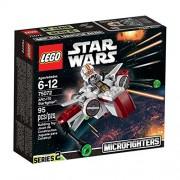 LEGO Gwiezdne Wojny ARC170 Starfighter 75072 (Star Wars) [KLOCKI]