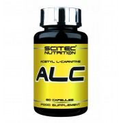 Acetyl L-Carnitine 60 caps