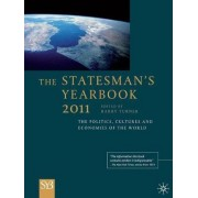 The Statesman's Yearbook 2011 by Barry Turner