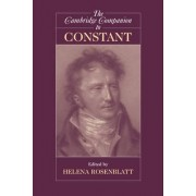The Cambridge Companion to Constant by Helena Rosenblatt