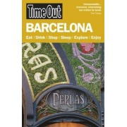 Time Out Barcelona City Guide by Time Out Guides Ltd.