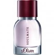 s.Oliver Soulmate Women Eau de Toilette EdT Natural Spray 50 ml