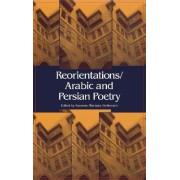 Reorientations by Suzanne Pinckney Stetkevych