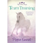 Team Training by Pippa Funnell