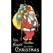 The Night Before Christmas by Margaret Evans Price