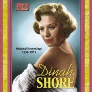 Dinah Shore - Dinah Shore Vol.1 (0636943265925) (1 CD)