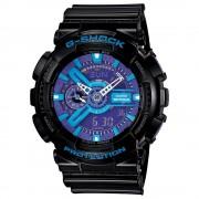 Ceas barbatesc Casio G-Shock GA110HC-1A