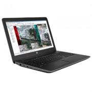 HP ZBook 15 G3 mobiel workstation