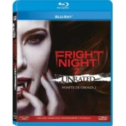FRIGHT NIGHT 2 BluRay 2013