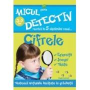 Cifrele - Micul detectiv.