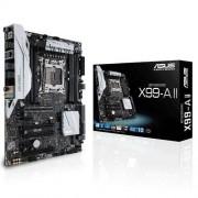 Asus X99-A Carte mère II (Socket 2011-3/X99/DDR/S-ATA 600/ATX)