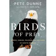 Birds of Prey by Pete Dunne