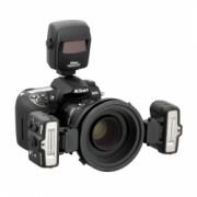 Nikon R1C1 Speedlight Kit macro (2 x SB-R200 + 1 x SU-800)