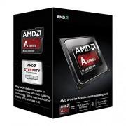 AMD ad767kxbjcsbx A8 A8 - 7670 K Black Edition Godavari Quad Core 3,6 gHz CPU