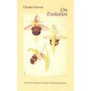 On Evolution by Charles Darwin