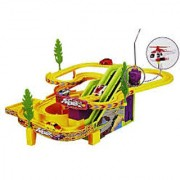 Track Racer Racing Car Toy