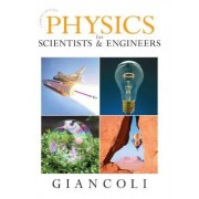 Physics for Scientists and Engineers: Chapters 1-37 by Douglas C. Giancoli