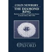 The Diamond Ring by C W Newbury