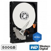HARD DISK 500GB 7200RPM 16MB WESTERN DIGITAL WD5000AAKX