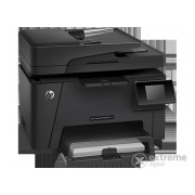 Imprimantă multifuncțională laser color HP Color LaserJet Pro MFP M177fw, Wireless