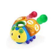 Bright Starts Having A Ball Toys, Count and Roll Buggie