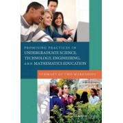 Promising Practices in Undergraduate Science, Technology, Engineering, and Mathematics Education by Planning Committee on Evidence on Selected Innovations in Undergraduate STEM Education
