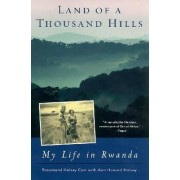 Land of a Thousand Hills by Rosamond Halsey Carr