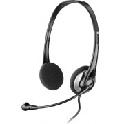 Plantronics .Audio 326 Stereo and In-Line Control Headset