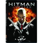 HITMAN DVD 2007