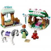 Lego disney princicess l'avventura sulla neve di anna