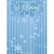 Michael Buble: Let It Snow! by Michael Buble