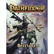 Pathfinder Roleplaying Game: Bestiary 5, Hardcover