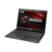 "ASUS ROG G750JS T4155H - 17.3"" Core i7 I7-4710HQ 2.5 GHz 16 Go RAM 1 To HDD"