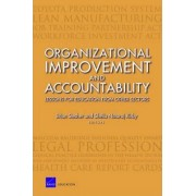 Organizational Improvement and Accountability by Brian M. Stecher